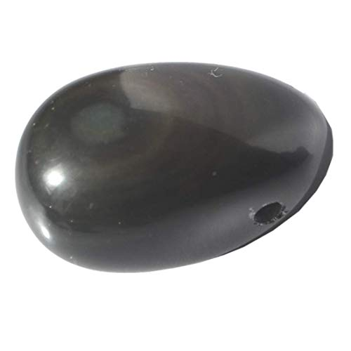 Regenbogen-Obsidian Stein Anhänger  ...