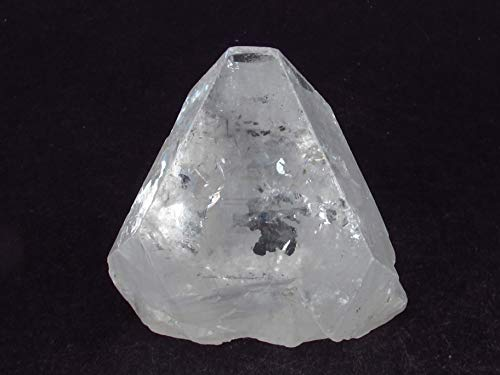 Anhänger Apophylit Apophyllite Kristall aus Indien – 3,7 cm
