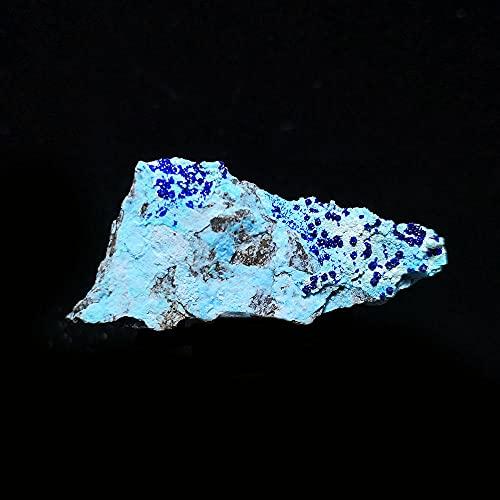 RGFC 8,4 g Naturstein Realgar Calcit...