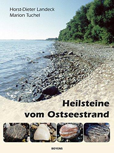 Heilsteine vom Ostseestrand:...