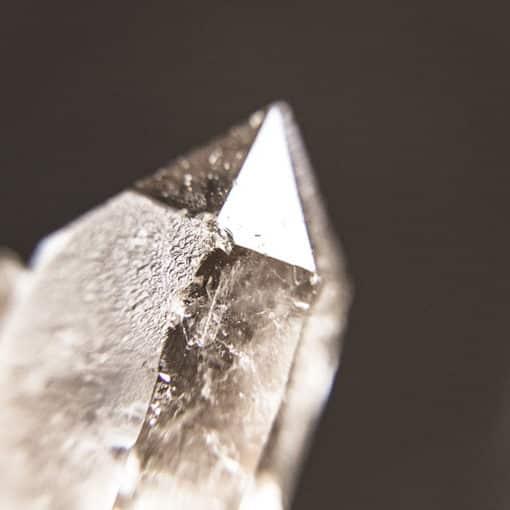 Der Bergkristall - ein Heilstein für viele Kulturen