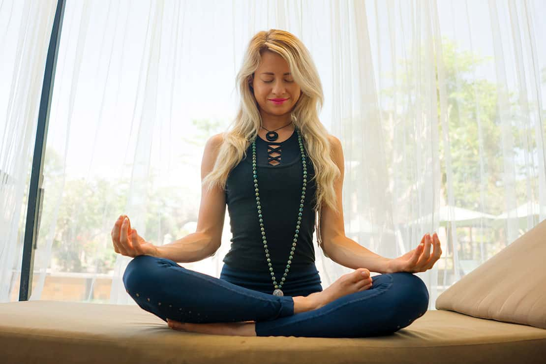 Mala Ketten aus Heilsteinen – Ketten für die Meditation