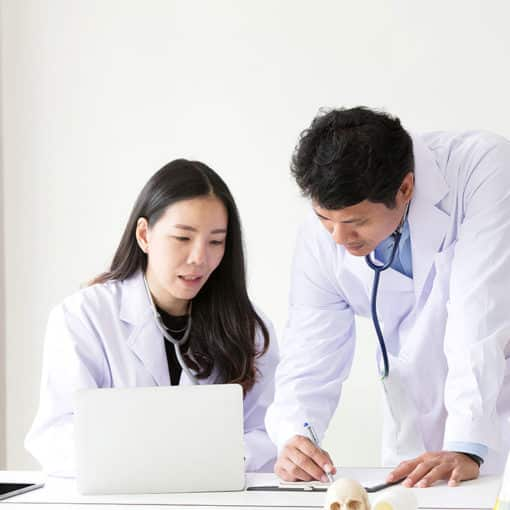 Welche Rolle spielen Heilsteine in der traditionellen chinesischen Medizin?