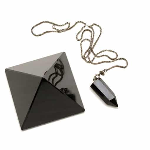 Der Onyx - ein Heilstein mit geheimnisvoller Aura